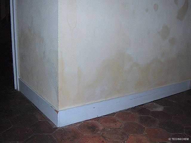 produit traitement humidit ascensionnelle par injection. Black Bedroom Furniture Sets. Home Design Ideas