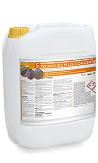 C102 TECHNICIDE PLUS CONCENTRÉ 20 L - ANTIMOUSSE
